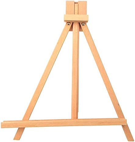 [해외]FastUU Table Easel Stand Small Desktop Wedding Photo Decoration Art Supplies DisplayMetal Joints for Placing Photos Miniature Pictures Mobile Phones / FastUU Table Easel Stand Small Desktop Wedding Photo Decoration Art Supplies Dis...