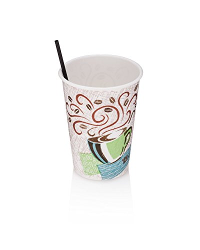 2000-count, 5 1/2'' Coffee and Cocktail Drink Stirrer Straws By General Breakroom by General Breakroom (Image #2)