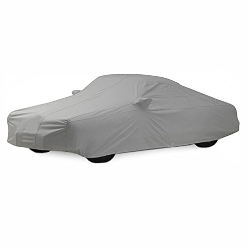 (DELUXE CAR COVER, ALL GHIA, dune buggy vw baja bug)