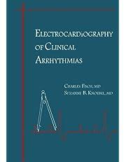 Electrocardiography of Clinical Arrhythmias
