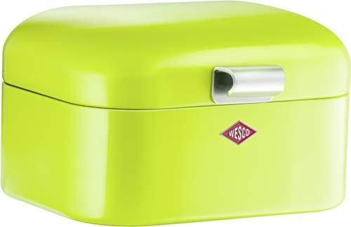 ( Wesco uxesuko Jewelry Box Lime Green Mini Grandy 235001-20, 235001-20)