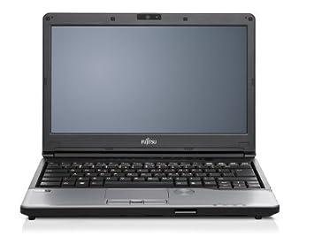 Fujitsu LIFEBOOK S762 - Ordenador portátil (Intel Core i3, i3-2328M, Intel HM76 Express, 4 GB, DDR3-SDRAM, 1600 MHz) Gris: Amazon.es: Informática