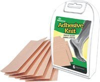 (Adhesive Knit Sheets, 3 X 5 by Spenco)