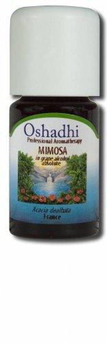 Oshadhi Essential Oil Singles Mimosa, Absolute 1 mL