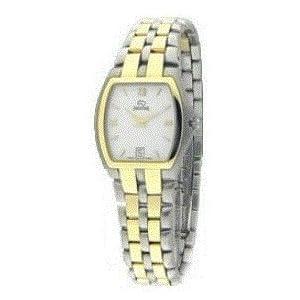 Reloj jaguar Mujer Acero y Oro 2