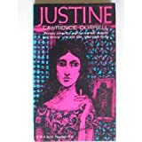 Justine, Lawrence Durrell, 0525470808