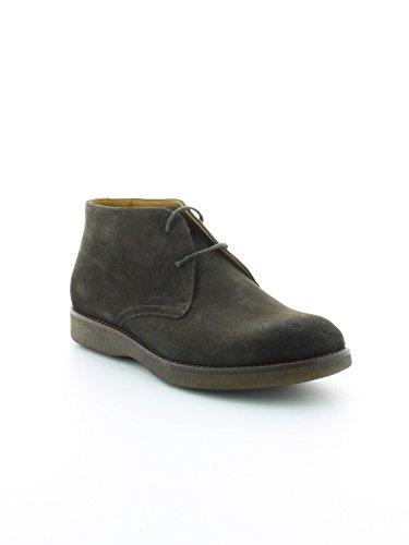 Geox - Botas para hombre Mud