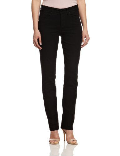 Nydj Donna Jeans Skinny Nero Fit black 8fTZq8