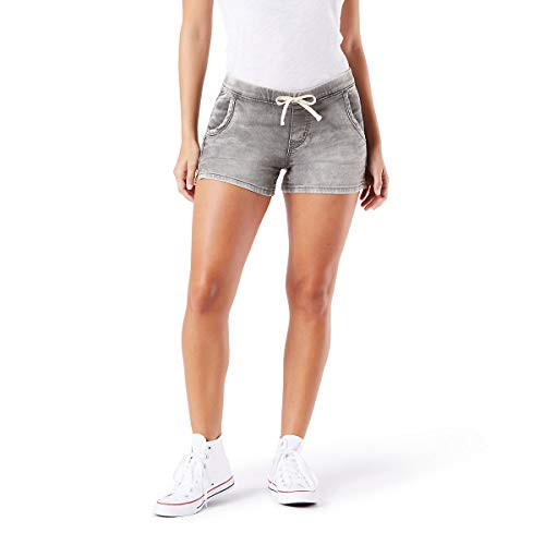 - Signature by Levi Strauss & Co Women's Mid-Rise Lounge Shorts, Denise, M