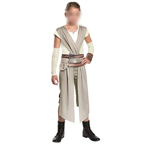 Awakens Fancys Classic Movie Character Carnival CHalloween Costume,M,Star Wars]()
