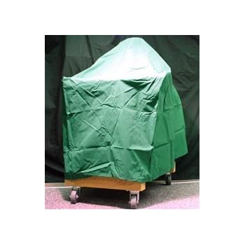 Marvelous Big Green Egg Ventilated Compact Table Cover