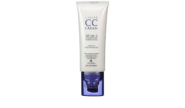 Amazon.com : Crema De Caviar Para El Cabello - Da Fuerza, Brillo y Vitalidad Al Cabello - Tratamiento 2.5 Onzas : Beauty