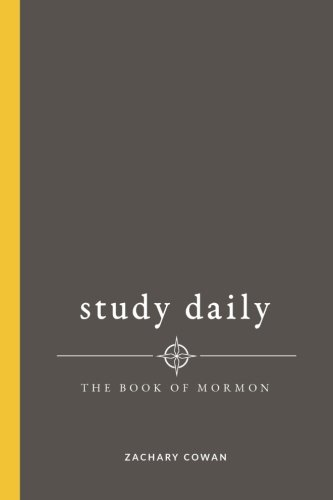 Study Daily The Book of Mormon