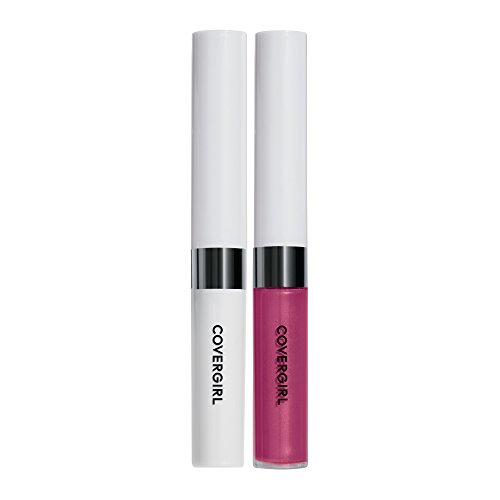 COVERGIRL Outlast  All-Day Lipcolor Extraordinary Fuchsia  .13  fl oz  (4.2 ml) (Packaging may vary)
