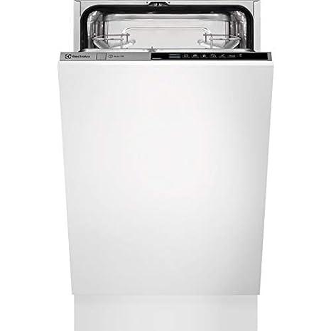 Electrolux - Lavavajillas Slim TT 8454 de integrado ...