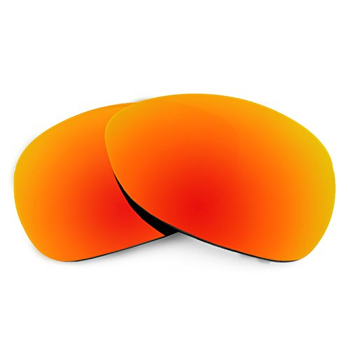 Revant Lenses for Oakley Crosshair (2012) Polarized Fire Red