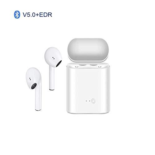 Topqulty Bluetooth Earbuds Wireless Headphones Bluetooth5.0 Headset Wireless Earphones for Sports