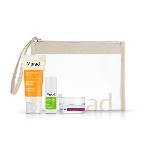Murad Travel MVPs and Wristlet