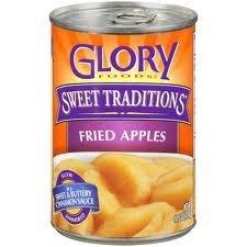 Glory Foods Apple Fried