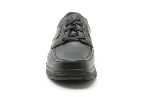 Clarks Star Stride Chaussures 203256218075 Stride Star Clarks homme basses Black Tqg117