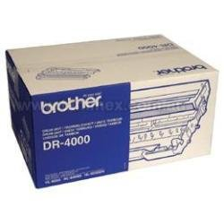 Brother DR-4000 Tamburo Serie 4000, Nero DR4000 BrotherToner/TrommelDR-4000 Cartucce Inchiostroperstampanti