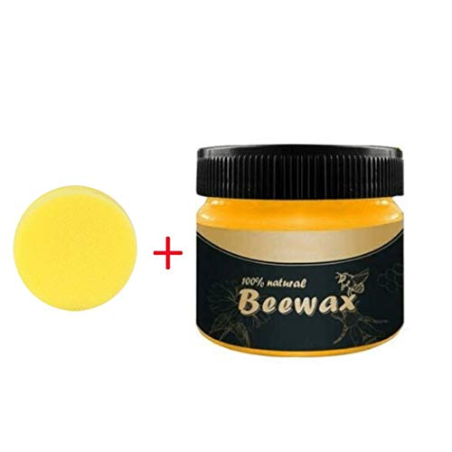 RSLG Wood Seasoning Beeswax Complete Solution Furniture Care Beeswax Home Cleaning Household Cleaning Beeswax from RSLG Home & Garden