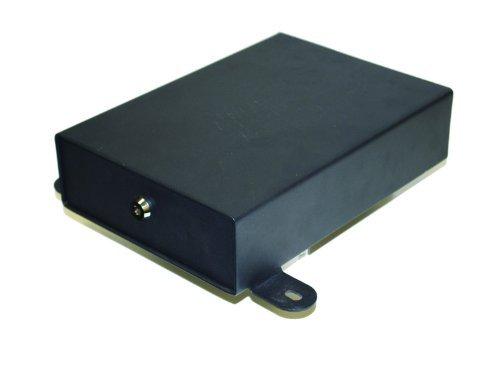 Bestop 42641-01 Bestop Underseat Lock Box Underseat Storage Box Underseat Lock Box