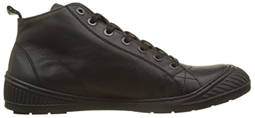 Pataugas Kvinder Rocker / N Høj Sneaker Noir (noir) l9YpGk984Z