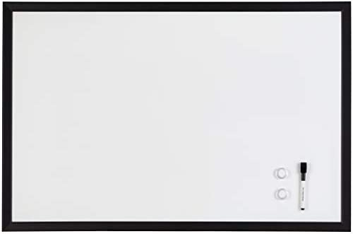 AmazonBasics Magnetic Dry Erase Board product image