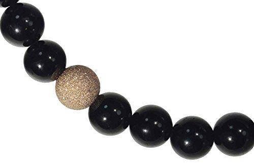 uGems Gemstone Stretch Bracelets