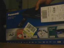 Panasonic DMP-BDT321P 3D/Blue Ray Disc Player