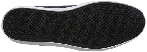 Gris Globe GS Chambray Chukka Chaussures Skateboard de 20025 Marron Black Homme dFq70qRnw