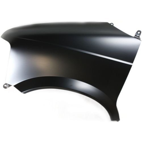 Go-Parts ª OE Replacement for 1995-2005 Chevrolet (Chevy) Astro Fender Left (Driver) 12388955 GM1240237 for Chevrolet Astro ()