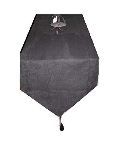 octorose® Doble Capa Micro Ante Camino de mesa o Juego de dos ...