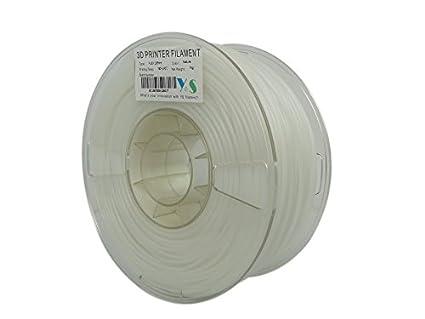 Ys ys-flex-n-2.85 - 1.0 filamento Flexible, Compatible con ...