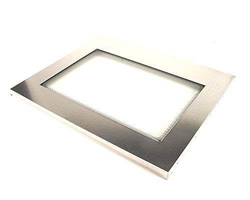 Glass Panel Inner (Southbend Range 4440743, Inner Left Glass Panel)