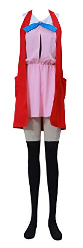 (CHIUS Cosplay Costume Serena Outfit Ver)