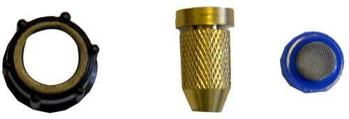 Solo 0610410-P Sprayer Brass Adjustable Nozzle Kit