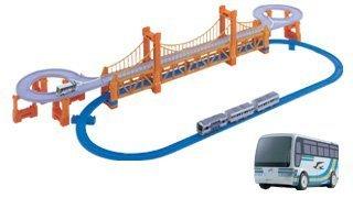 プラロード 大鉄橋&マリンライナーセット B0002U3NNY