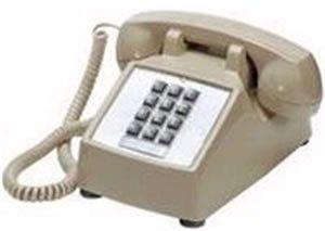 250044-VBA-20MC Desk Offshore - Desk Offshore Phone