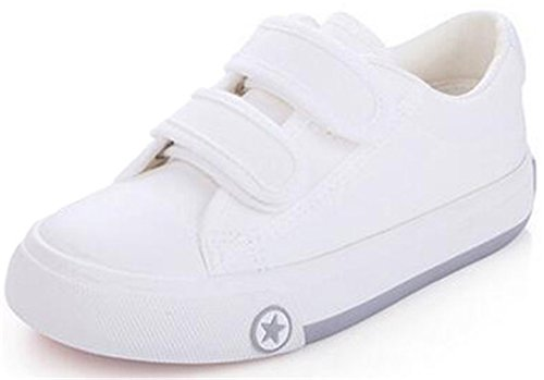 ppxid-boys-girls-canvas-casual-board-sneakers-sports-shoes-white-25-us-size