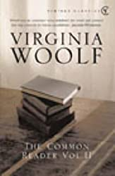 THE COMMON READER BY (WOOLF, VIRGINIA) PAPERBACK