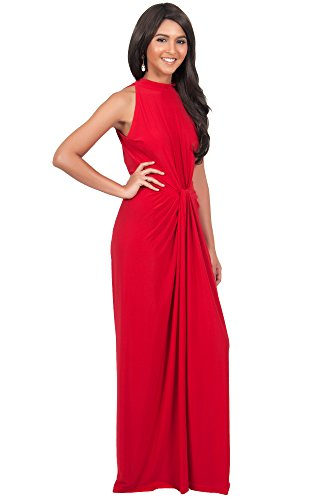 Womens Sleeveless Sexy Summer Vintage Tube Cocktail Gown