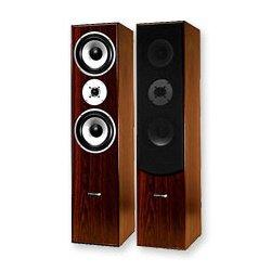 Hifi Heimkino Standboxen Lautsprecher 500W PAAR 3-Wege Bass-Boxen L766-WA
