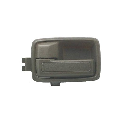 DELPA CL3842 > 84-91 Inside Interior Inner Left LH Door Handle Fits : Isuzu Trooper