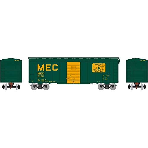- Athearn HO RTR 40' Superior Door Box MEC #5128
