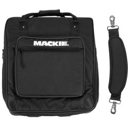 Vlz 1604 Mackie Pro - Mackie Mixer Bag for 1604-VLZ Pro & VLZ3 Mixer - Black
