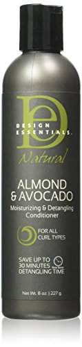 Design Essentials Moisturizing Detangling Conditioner