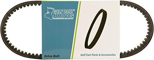 Yamaha G2,G8,G9,G14,G16,G22 Golf Cart Clutch Drive Belt