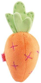Haba 0937 - Set de peluches con diseño de hortalizas: Amazon.es: Juguetes y juegos